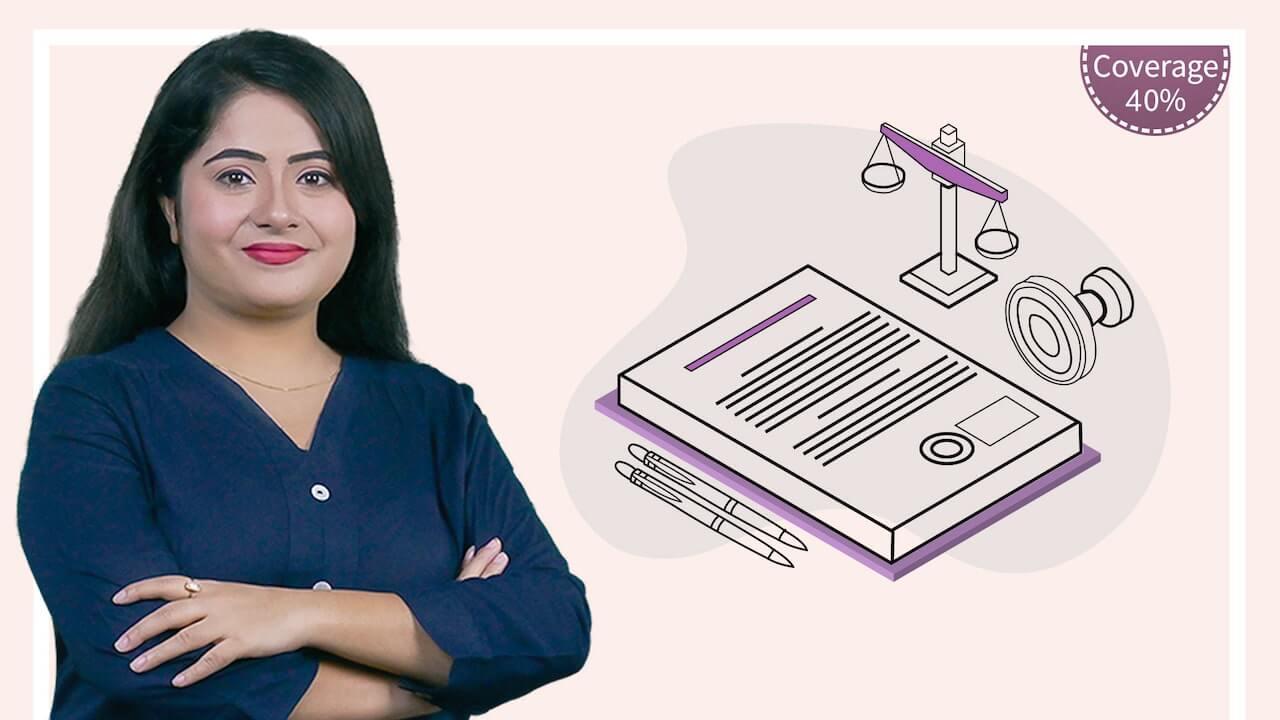 Paper 2 - Company Law