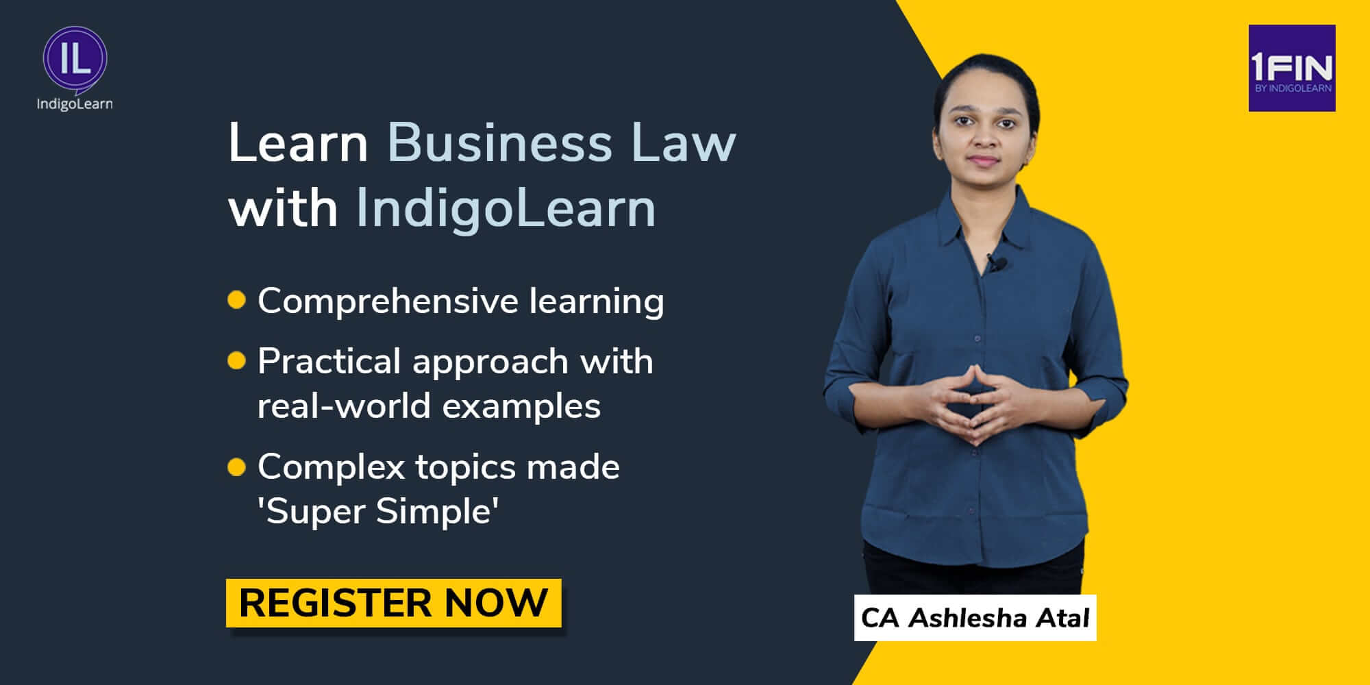 Business Law - CA Foundation