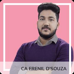 CA Frenil