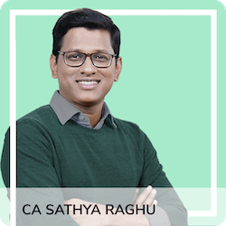 CA Sathya