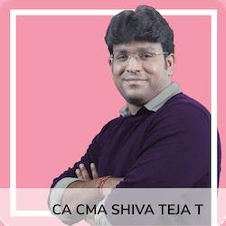 CA CMA Shiva
