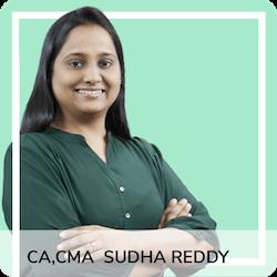 CA Sudha