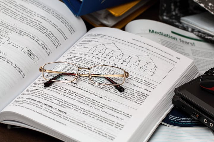 Important Concepts for CA CPT - Accounting