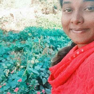Ravali Nalla