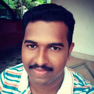 Arun Ramesh