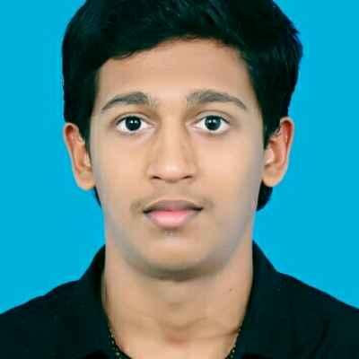 Mehshan K.V